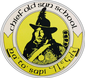 Chief Old Sun School